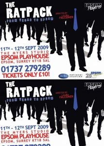 The Rat Pack September 2009