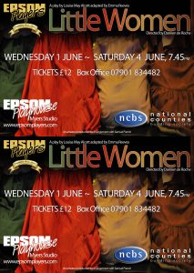Little Women June 2011