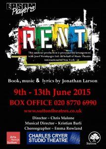 Rent June 2015
