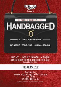 Handbagged Autumn 2018
